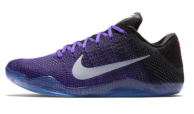 Nike Kobe XI Eulogy 2