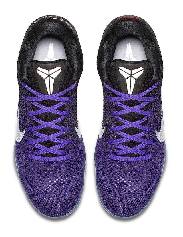 Nike Kobe XI Eulogy 3