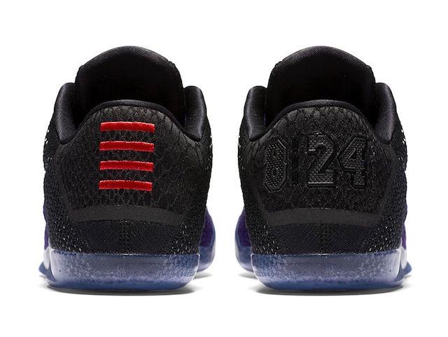 Nike Kobe XI Eulogy 4