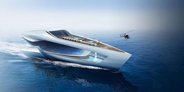 Sea Level CF8 Future Concept 2