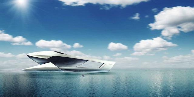 Sea Level CF8 Future Concept 3
