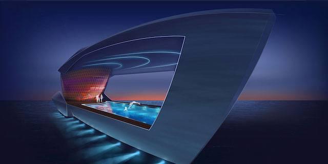 Sea Level CF8 Future Concept 4