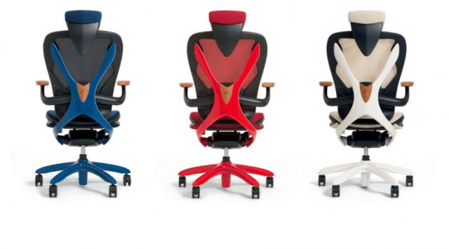 Vaya Office Chair
