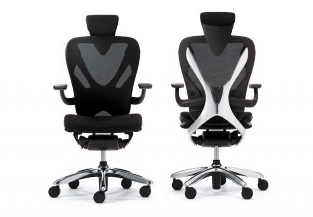 Vaya Office Chair 2