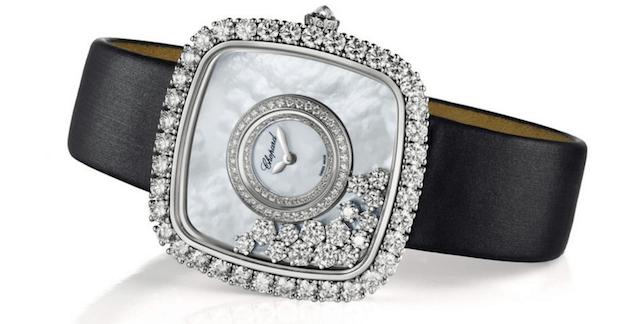 Chopard Happy Diamonds Anniversary Watch