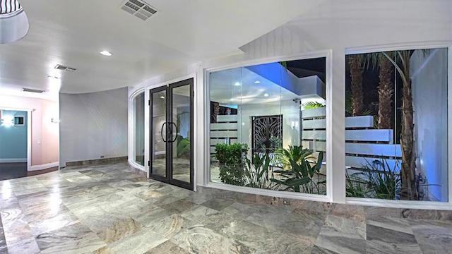 Mike Tyson Las Vegas Home interior 2