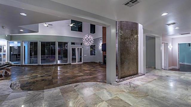 Mike Tyson Las Vegas Home interior 3