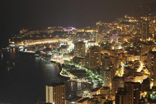 Monaco Travel Destination