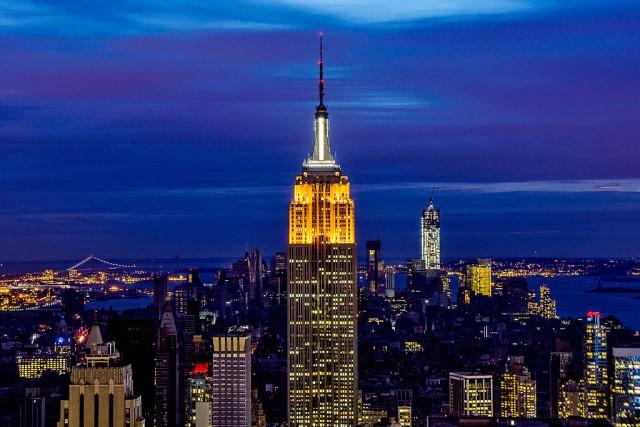 New York City Living