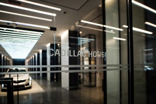 cad house