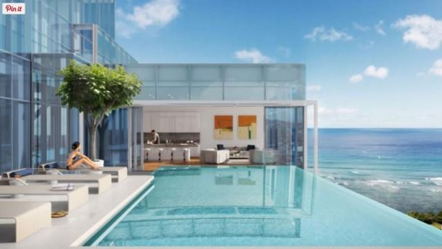 hawaii pool