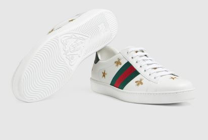 gucci kicks