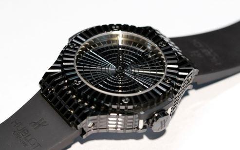 hublot caviar