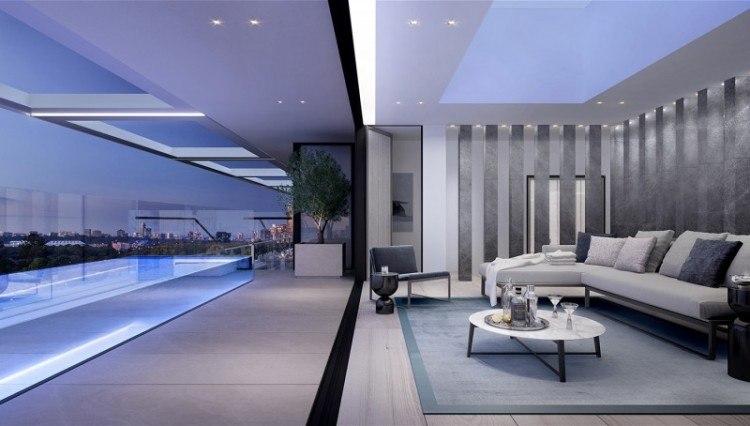 Grand Pavilion Penthouse 1