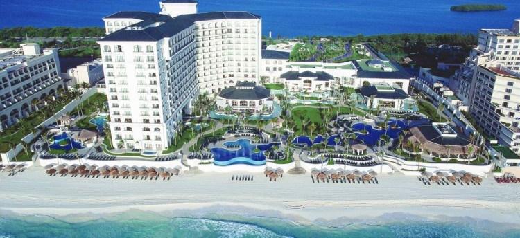 JW Marriott Cancun Resort