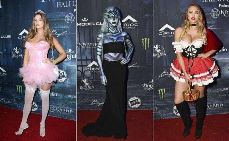 LA Dream Annual Halloween Party