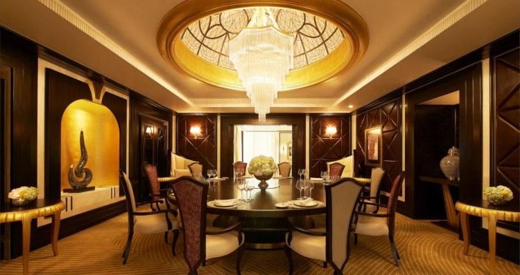 Abu Dhabi Suite 1