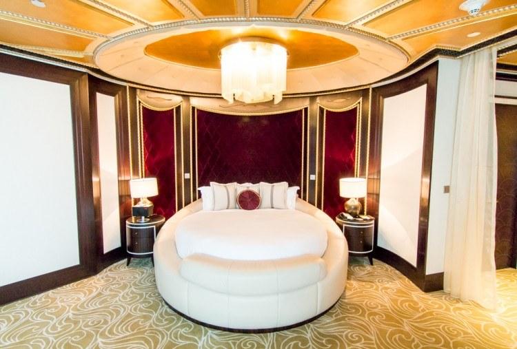 Abu Dhabi Suite 2