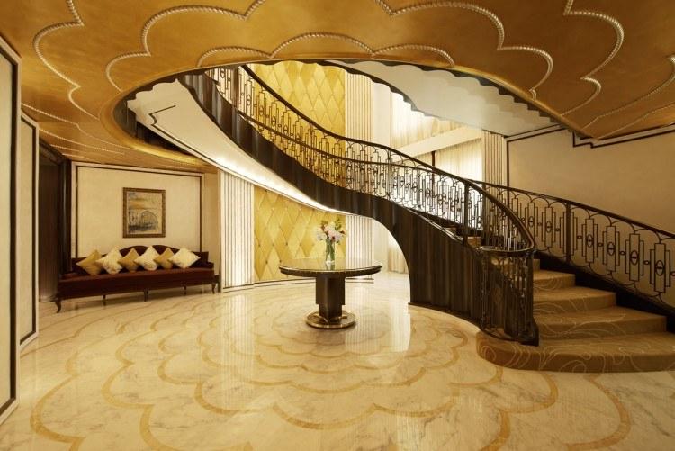 Abu Dhabi Suite 3