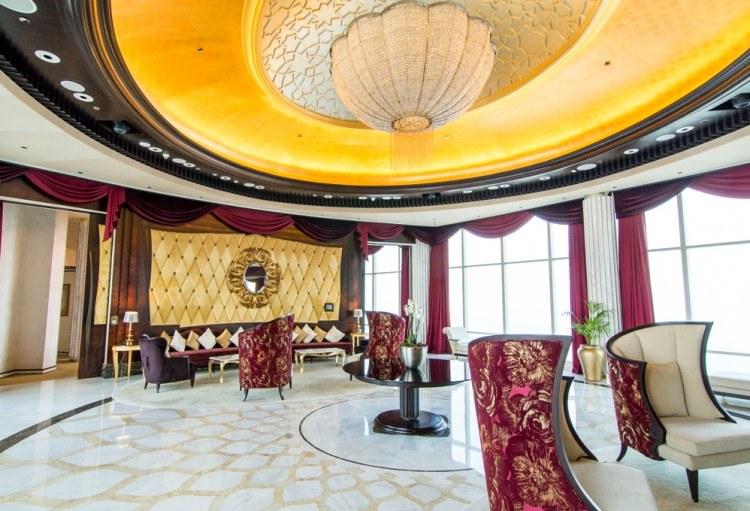 Abu Dhabi Suite 4