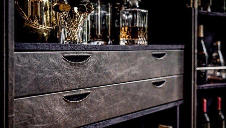 Bar Cabinet 3
