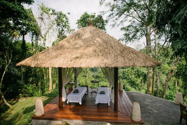 Spa Alila Rainforest Retreat 1