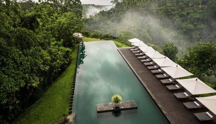 Spa Alila Rainforest Retreat 3
