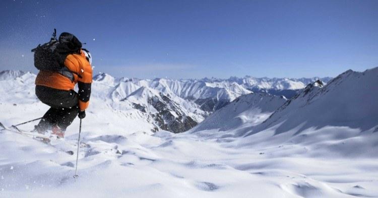 Alpe d'Huez 1