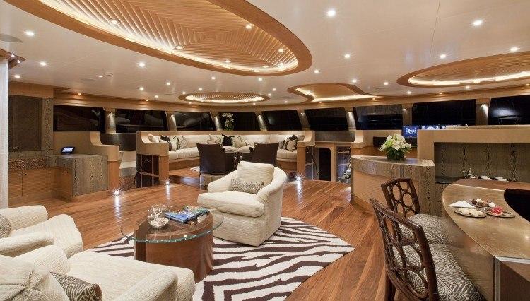 Hemisphere Catamaran 4
